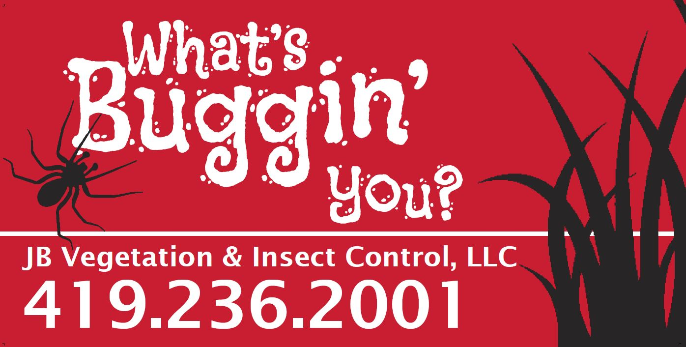 JB Vegetation & Insect Control LLC