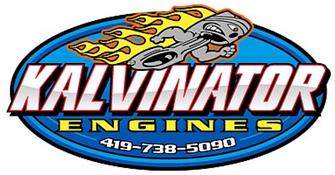Kalvinator Engines