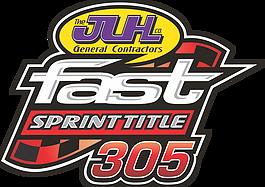 FAST 305 Sprints Logo