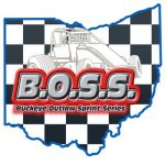 BOSS Series Logo