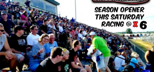Season Opener Banner