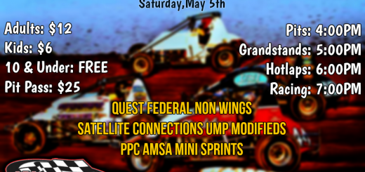 May 5 Flyer