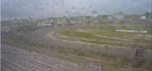 May 19th Rain